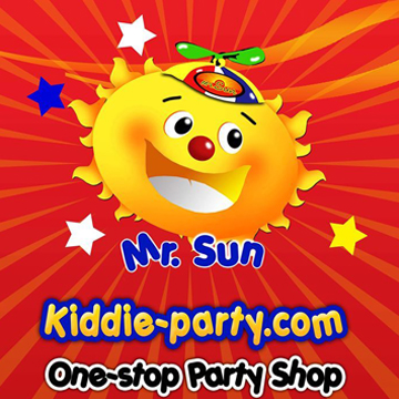 Kiddie-Party.Com