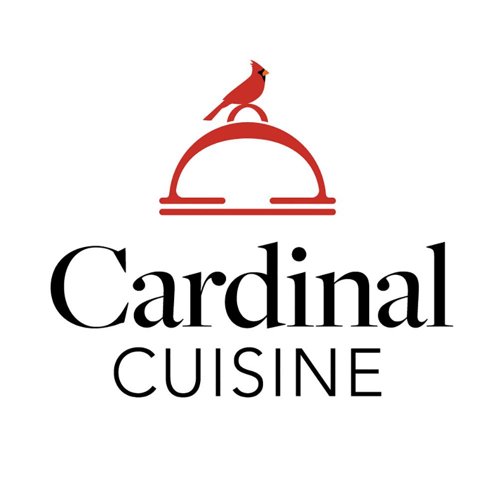 Cardinal Cuisine
