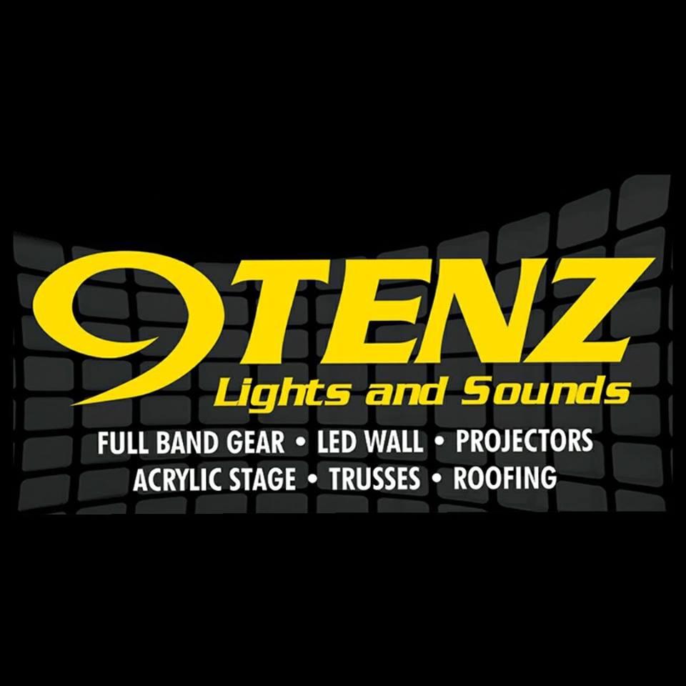 9Tenz Lights & Sounds (Mctuazon Trucking Services)