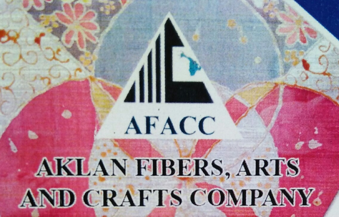 Aklan Fibers, Arts and Crafts Company