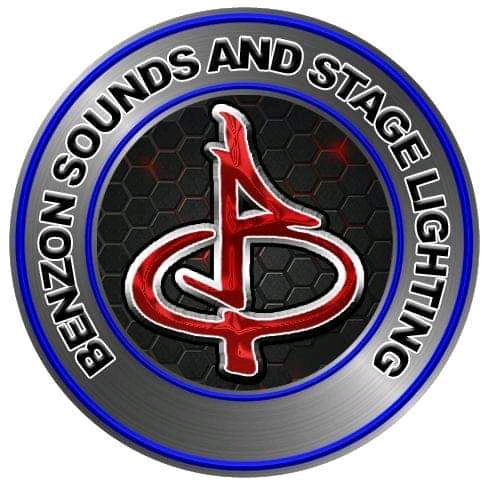 Benzon Sounds and Stage Lighting