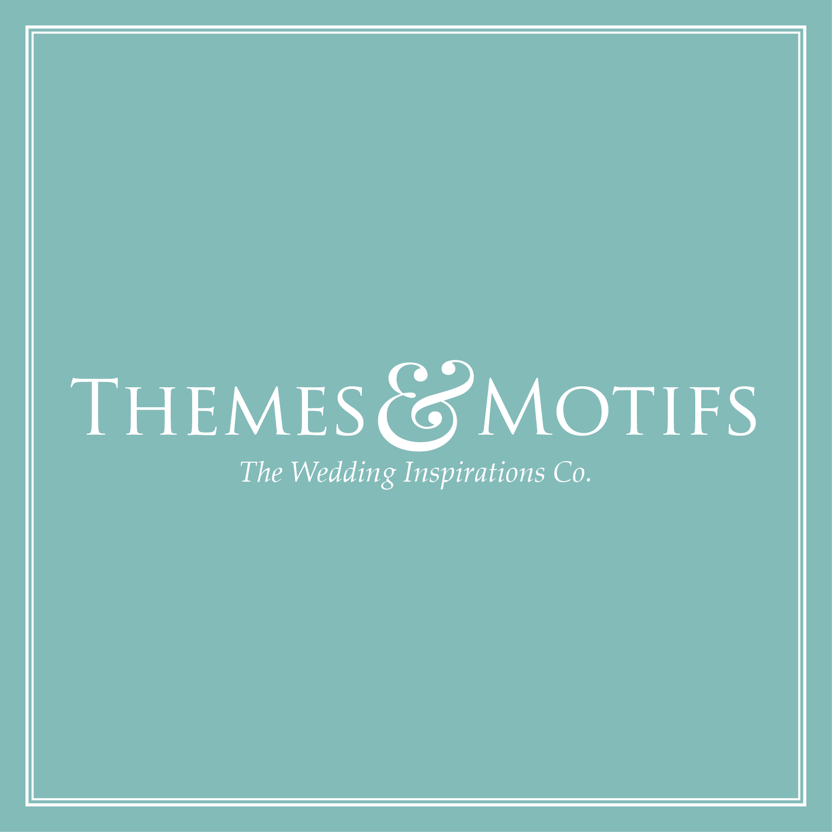 Themes & Motifs The Wedding Inspirations Co.