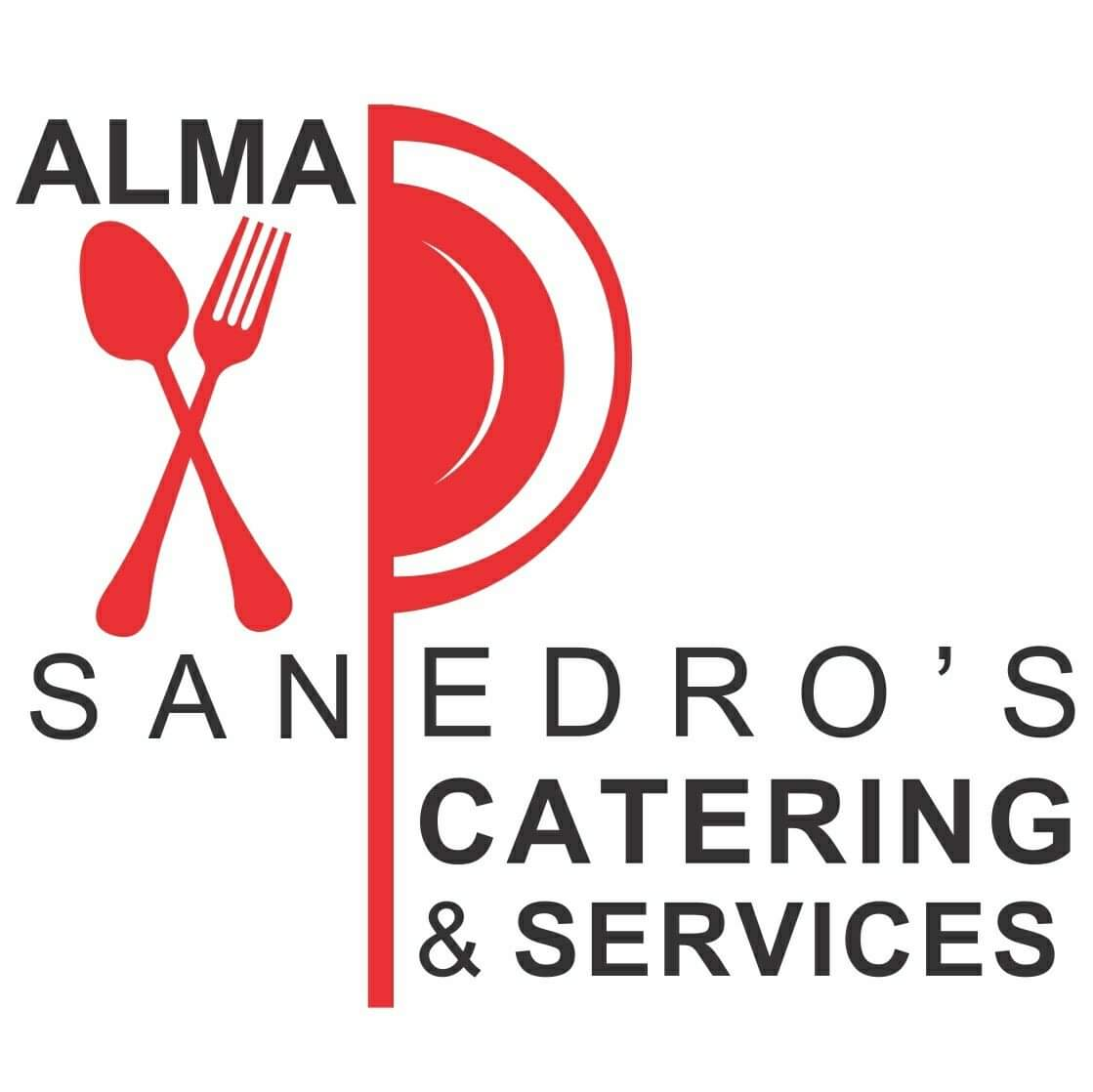 ALMASANPEDRO'S CATERING AND SERVICES