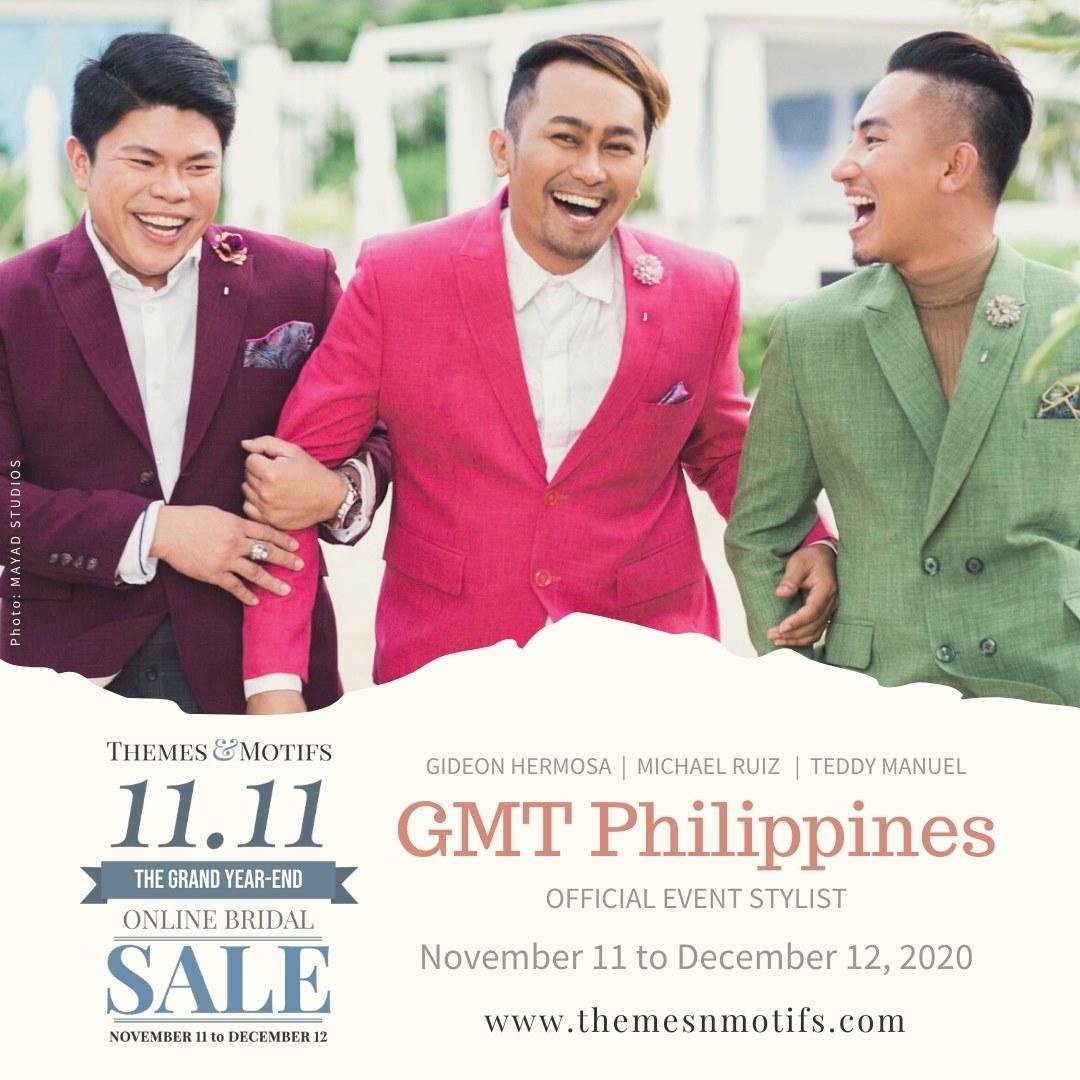 GMT Philippines